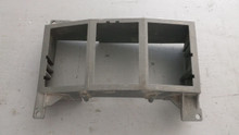 1990-1991; C4; Seat Control Lumbar Switch Mount Bezel