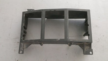1992-1996; C4; Seat Control Lumbar Switch Mount Bezel