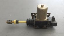 1984-1993; C4; Power Door Lock Latch Solenoid Actuator
