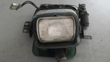 1988-1996; C4; Headlight Assembly with Motor; RH Passenger