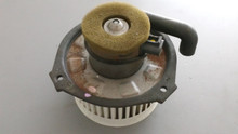 1999-2004; C5; A/C Heater Blower Motor