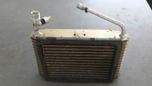 1984-1984; C4; A/C Evaporator Core