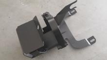1990-1996; C4; A/C Dryer Accumulator Bracket