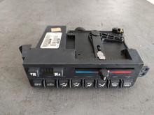 1994-1996; C4; Manual A/C Controller