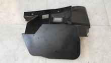 1990-1993; C4; Knee Bolster Lower Dash Trim Panel; RH Passenger