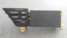 1994-1996; C4; Driver Information Center Display Gauge