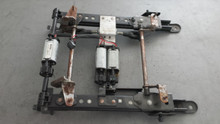 2005-2013; C6; Power Seat Track with Motors & Memory; LH Driver