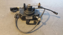 1997-2002; C5; Front Ride Control Actuator RTD; LH Driver