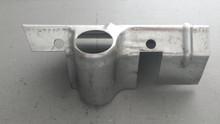 1970-1979; C3; Lower Rear Ignition Heat Shield; RH Passenger