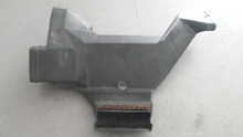 1971-1973; C3; A/C Air Vent Heater Duct; Center