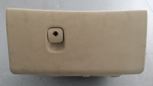 2005-2013; C6; Glove Box; CASHMERE
