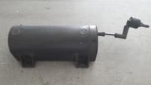 1997-2004; C5; AC Vacuum Storage Tank