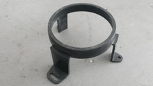 1968-1977; C3; Air Condition Dash Vent Grille Deflector Ball Retainer