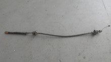 1975-1981; C3; Throttle Accelerator Cable