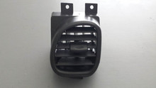1997-2004; C5; Air Condition Dash Vent Grille Deflector; LH Driver