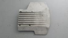1985-1991; C4; L98 Plenum Extension Distributor Cover; Aluminum