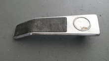 1969-1977; C3; Interior Door Release Handle; RH Passenger