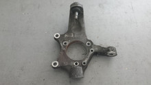 1997-2013; C5; C6; Rear Steering Knuckle Spindle; RH Passenger