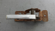 1978-1982; C3; Interior Door Release Handle; RH Passenger