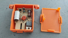 1978-1982; C3; Courtesy Light Delay Timer Module