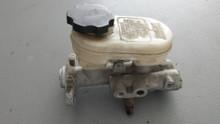 1990-1996; C4; Power Brake Booster Master Cylinder