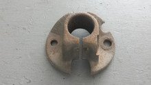 1969-1982; C3; Steering Coupler Gear Box Rag Joint Collar ONLY