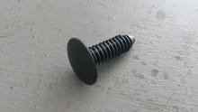 1984-1996; C4; Door & Hood Seal Fastener Plastic Push Pin