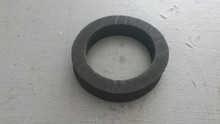 1968-1982; C3; Windshield Wiper Motor Gasket Seal