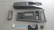 1977-1980; C3; Automatic; Interior Center Console Shift KIT