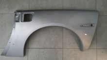 2005-2013; C6; Convertible; Rear Quarter Panel Fender; LH Driver