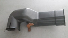 1974-1977; C3; A/C Air Vent Heater Duct; LH Driver