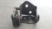 1997-2004; C5; Lower Bottom Door Hinge; LH Driver