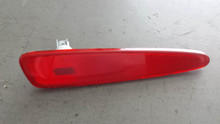2005-2013; C6; Rear Side Marker Light; RH Passenger