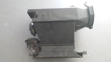 1985-1989; C4; A/C Inner Air Box Diverter Defrost Case Duct
