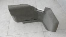 1998-2000; C5; Convertible; Rear Trim Carpet; LH Driver; GRAY