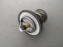 1992-1996; C4; Radiator Cap Thermostat; 160 degree