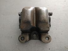 1984-1991; C4; Engine Motor Mount Bracket