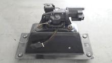 1998-2004; C5; Convertible; Flip Lid & Trunk Latch