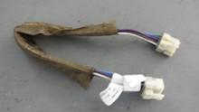 1997-2004; C5; Hazard Switch Wire Harness
