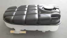 2000-2004; C5; Radiator Overflow Bottle; Surge Recovery Tank