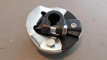1969-1982; C3; Steering Coupler Column Rag Joint
