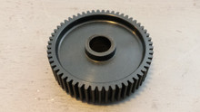 1984-1987; C4; Headlight Motor Drive Gear; Small