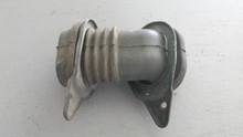 1984-1996; C4; Door Wire Conduit
