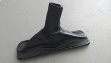 1990-1996; C4; Automatic: Leather Shift Boot