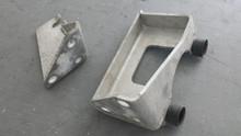 1997-1998; C5; ABS Pump Bracket