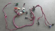 1997-1999; C5; Door Window Motor Wire Harness; RH Passenger