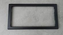 1997-2004; C5; Rear License Plate Frame