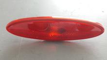 1997-2004; C5; Rear Side Marker Light Lens Reflector