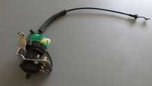 1997-2004; C5; Steering Column Ignition Switch