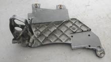 1997-2004; C5; Upper Headlight Bracket; Aluminum; LH Driver
